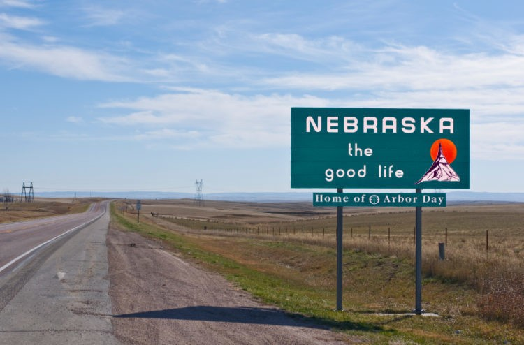Cities Serviced In Nebraska And Iowa